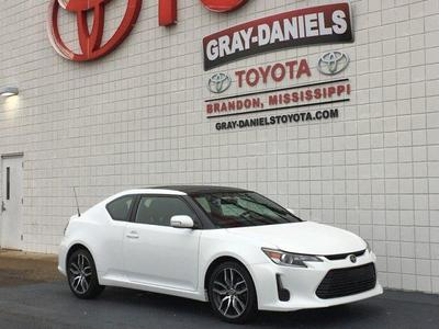 Used 2014 Scion tC