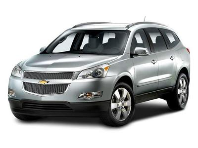 Used 2009 Chevrolet Traverse LS