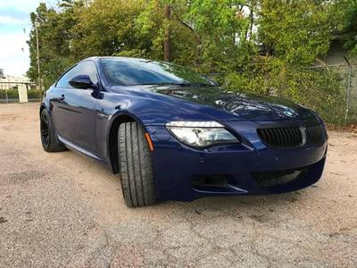 Used 2010 BMW M6