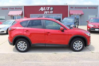 Used 2015 Mazda CX-5 Touring