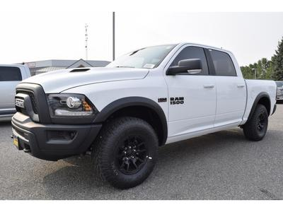 New 2017 RAM 1500 Rebel