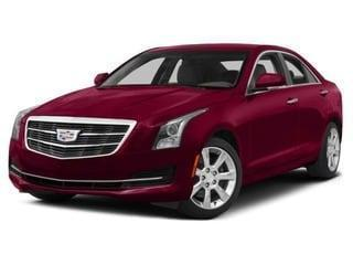 New 2017 Cadillac ATS 3.6L Premium Luxury