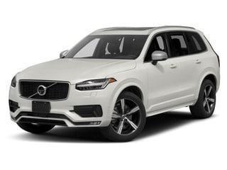 New 2018 Volvo XC90 T5 R-Design