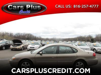 Used 2004 Ford Taurus SES