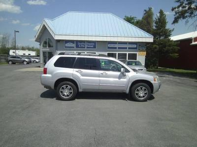 Used 2005 Mitsubishi Endeavor Limited