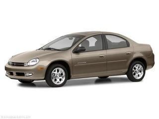 Used 2003 Dodge Neon SXT