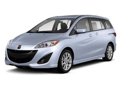 Used 2012 Mazda Mazda5 Grand Touring