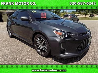 Used 2014 Scion tC SPORTS 6-SPD