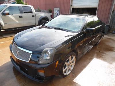 Used 2006 Cadillac CTS V