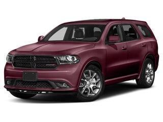 New 2018 Dodge Durango R/T