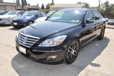 Used 2011 Hyundai Genesis 4.6