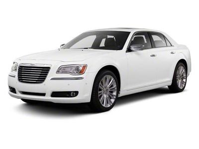 Used 2011 Chrysler 300C Base