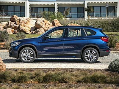 New 2017 BMW X1 sDrive 28i