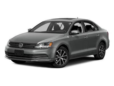 Used 2015 Volkswagen Jetta 1.8T Sport