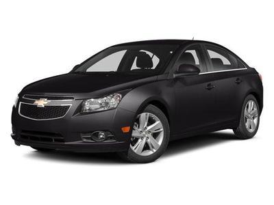 Used 2014 Chevrolet Cruze Diesel