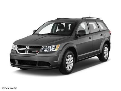 New 2017 Dodge Journey SE