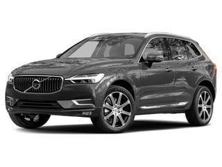 New 2018 Volvo XC60 T6 R-Design