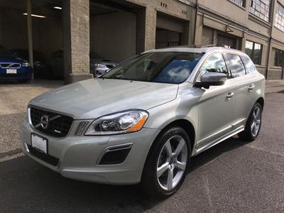 Used 2012 Volvo XC60 T6 R-Design