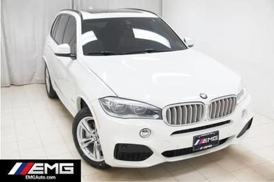 Used 2014 BMW X5 xDrive50i