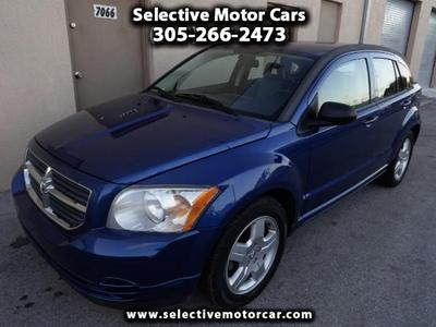 Used 2009 Dodge Caliber SXT
