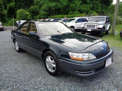 Used 1992 Lexus ES 300
