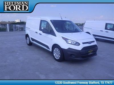 New 2017 Ford Transit Connect XL