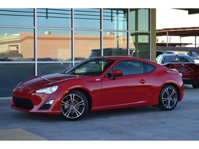 Used 2015 Scion FR-S