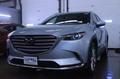 New 2016 Mazda CX-9 Grand Touring