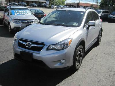 Used 2013 Subaru XV Crosstrek 2.0i Premium