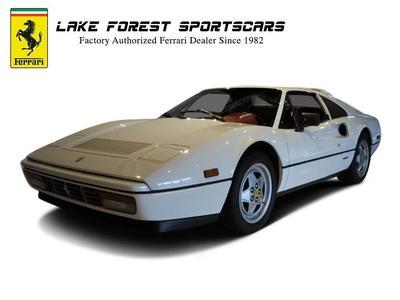 Used 1989 Ferrari 328