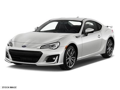New 2017 Subaru BRZ Limited