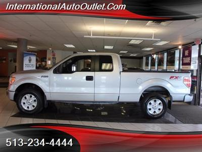 Used 2011 Ford F-150 STX