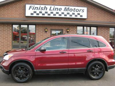 Used 2009 Honda CR-V EX
