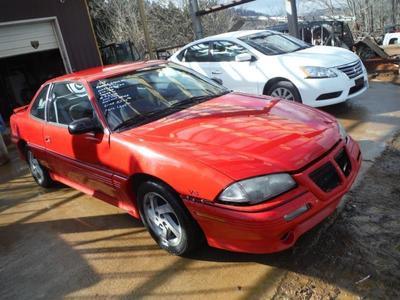 Used 1995 Pontiac Grand Am GT