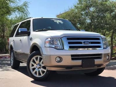 Used 2014 Ford Expedition King Ranch