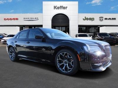 New 2017 Chrysler 300 S
