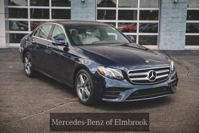New 2017 Mercedes-Benz E 300