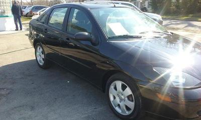 Used 2004 Ford Focus SE
