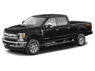 New 2017 Ford F-350 Platinum