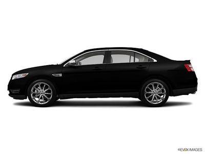 Used 2013 Ford Taurus Limited