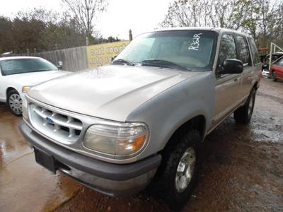 Used 1997 Ford Explorer XLT