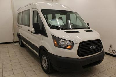 2017 Ford Transit-350 XL