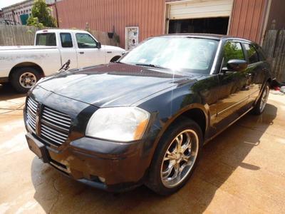 Used 2006 Dodge Magnum R/T