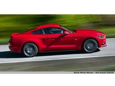 New 2015 Ford Mustang EcoBoost Premium