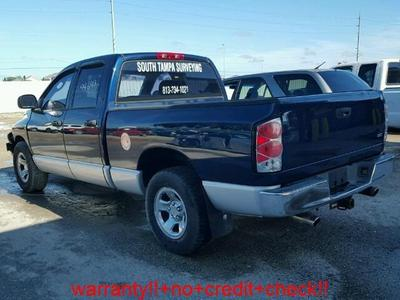 Used 2003 Dodge Ram 1500 ST Quad Cab