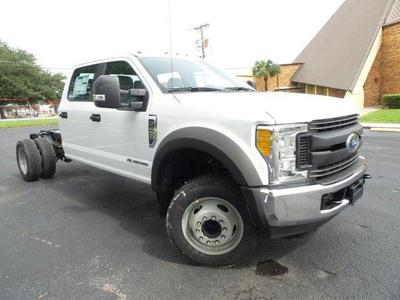 New 2017 Ford F-450 XL