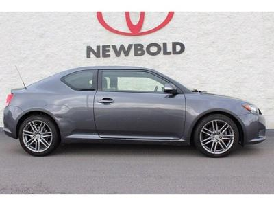 Certified 2013 Scion tC 3 DOOR LIFTBACK