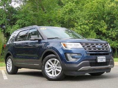Used Ford Explorer for Sale in Charlotte, NC | Cars com