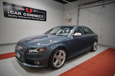 Used Audi S4 for Sale Near Me | Cars com