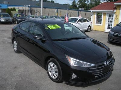 Used Hyundai Elantra North Attleborough Ma